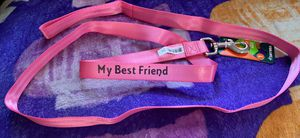 Get your pet home safe with personalized collars and leashes for Sale in Sioux Falls, SD