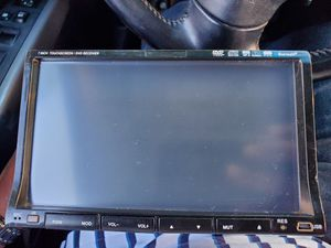 7 inches touchscreen DVD & bluetooth stereo for Sale in North Miami Beach, FL