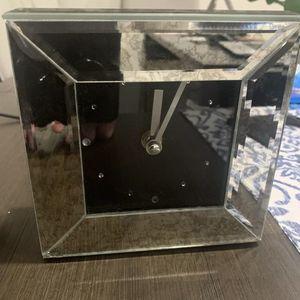 Quartz Glass Clock for Sale in Laguna Hills, CA