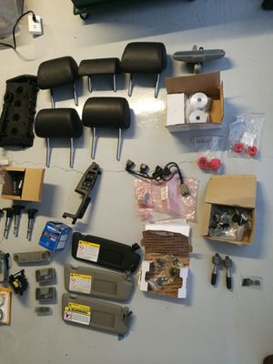 Sale of used and new Audi parts Pacific Beach for Sale in San Diego, CA