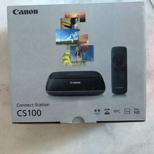 Canon Connect Station (CS 100) open box for Sale in Southwest Ranches, FL