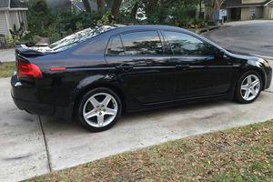 Urgent Sale07 Acura TL for Sale in Washington, DC