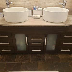 Double Vanity for Sale in Sykesville, MD