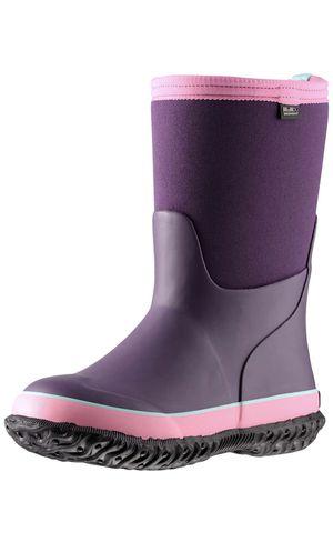 Kids waterproof rain boots size (6) for Sale in Hallandale Beach, FL