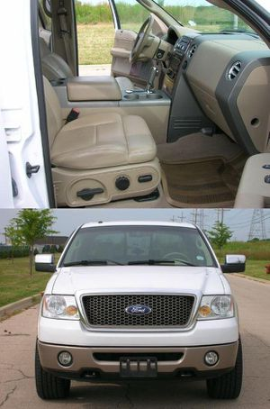 2006 Ford F-150 Price $12OO for Sale in Charlottesville, VA