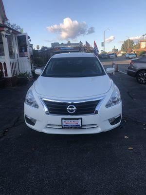 2015 Nissan Altima S model for Sale in Oceanside, CA