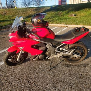 2009 Ninja 650 R for Sale in Baltimore, MD
