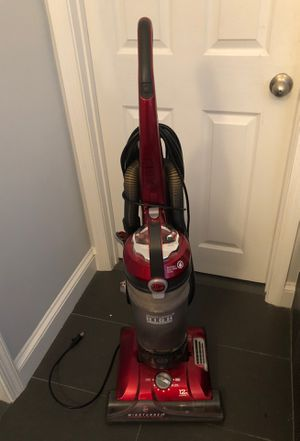 WINDTUNNEL 3 HIGH PERFORMANCE PET UPRIGHT VACUUM for Sale in Washington, DC