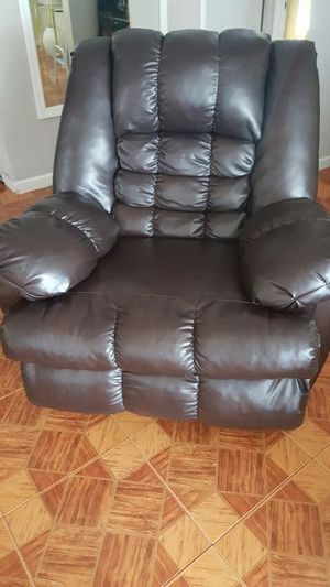 Soda reclinable for Sale in West Palm Beach, FL