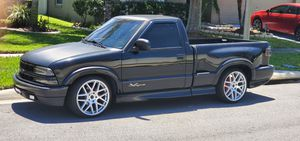 2001 Chevy Xtreme 4.3L V6 for Sale in Orlando, FL