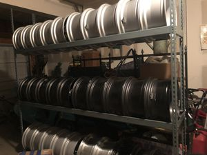 Jeep Wrangler Wheels for Sale in Columbus, OH