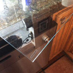 Piece Of Tempered Glass for Sale in Hollywood, FL