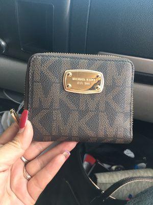 New Michael Kors Wallet w/o tags for Sale in Wichita, KS