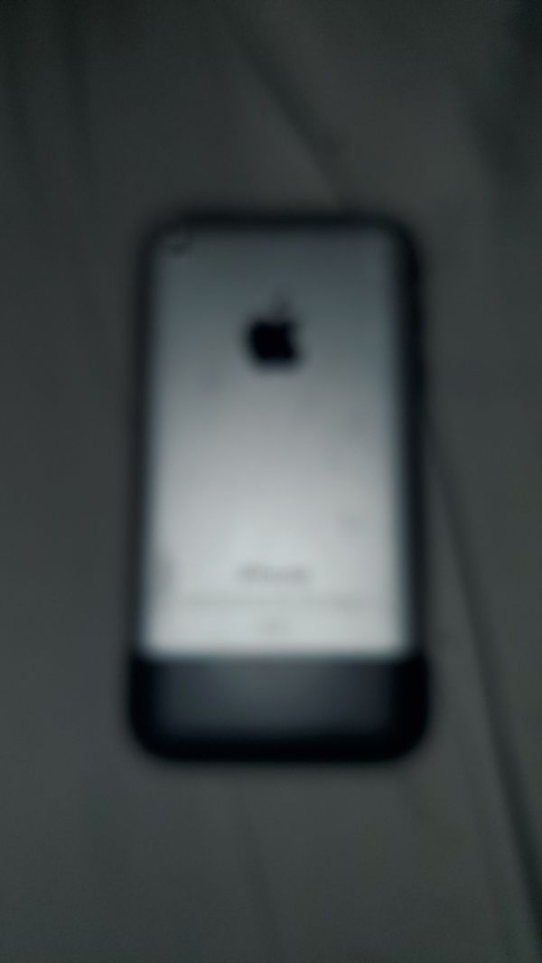 Iphone first generation