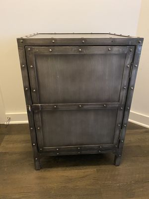 Storage Cabinet or Side Table for Sale in Silver Spring, MD