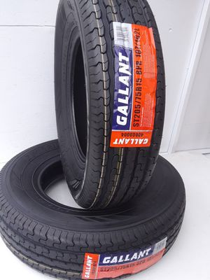Tráiler tires for Sale in Lake Elsinore, CA