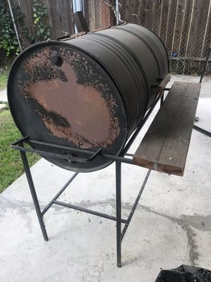 Barrel Grill for Sale in Los Angeles, CA