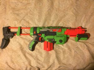 Nerf Gun (Vortex) for Sale in Brooklyn, NY
