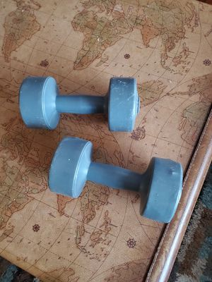 Wilson 5lbs. Weights for Sale in Saint Charles, MO