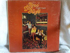 Three Dog Night-It Ain't Easy LP Vinyl for Sale in Garden Grove, CA