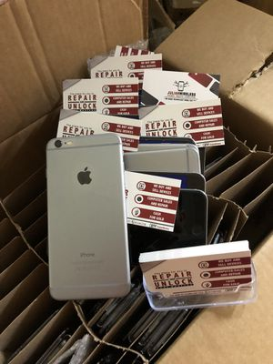 unlocked iphone 6 plus for Sale in Hilliard, OH