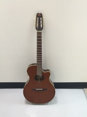 Yamaha acoustic guitar Apx-6na for Sale in West Covina, CA