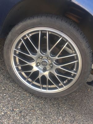 Custom rims for Sale in Baltimore, MD