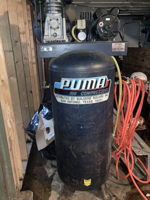 Puma Air compressor for Sale in St. Louis, MO