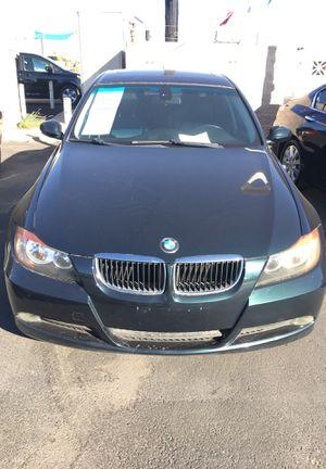 2007 BMW 3 Series for Sale in Phoenix, AZ