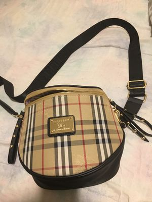 Burberry Bag for Sale in Washington, DC