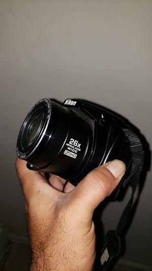 Nikon 26x Opt. Zoom for Sale in Accokeek, MD