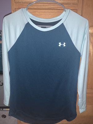 Under Armour 3/4 Baseball Tee for Sale in Topton, PA