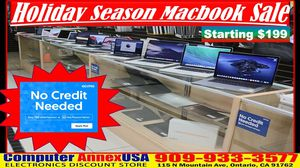 Holiday Macbook Mega Sale🔥🛒 for Sale in Montclair, CA