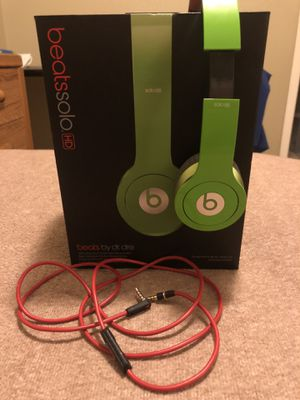 Dr. Dre Beats HD for Sale in San Antonio, TX