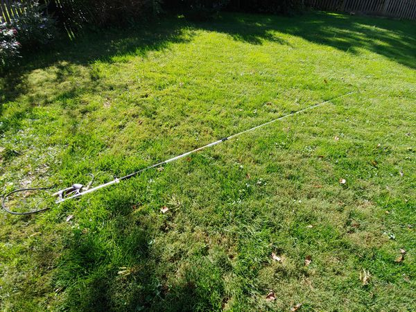 18 foot pressure washer telescoping wand