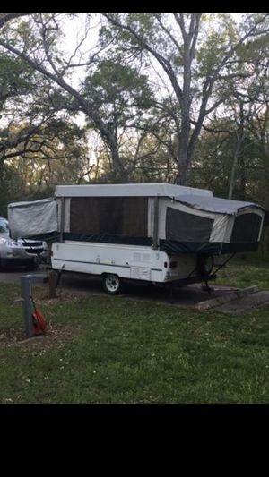 Pop up camper for Sale in LTL RVR ACAD, TX