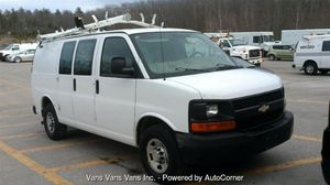 2011 Chevrolet Express Cargo Van for Sale in Blauvelt, NY