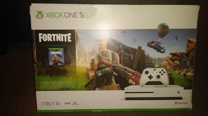 Game system x box for Sale in Fort Washington, MD