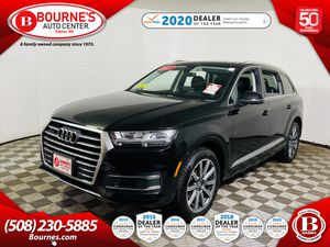2017 Audi Q7 for Sale in South Easton, MA