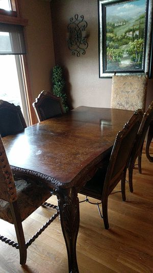 New And Used Dining Table For Sale Offerup