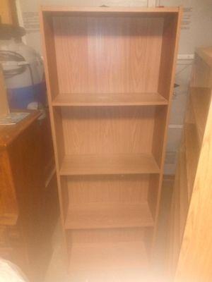 5 surface book shelf for Sale in Auburn, WA