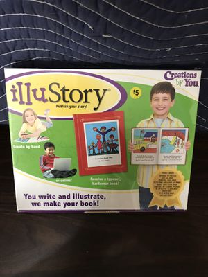 NIB kids craft set for Sale in INVER GROVE, MN