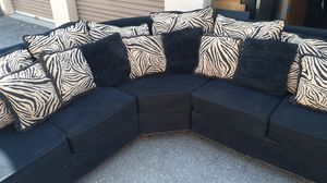 sectional couch for Sale in MONARCH BAY, CA