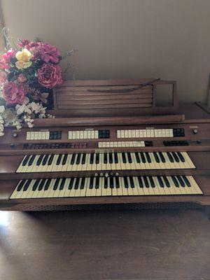 FREE Baldwin organ w/Leslie speakers for Sale in Porter, TX
