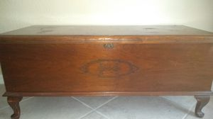 Hope chest for Sale in North Port, FL