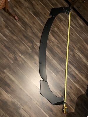 Front splitter for Sale in El Monte, CA