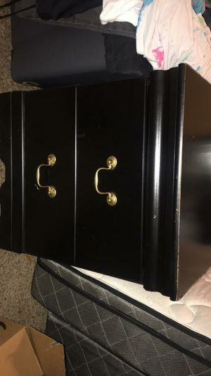 Queen Size Bedroom Set for Sale in Fort Worth, TX