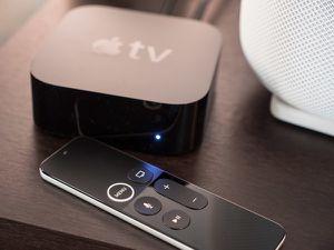 Apple TV (4 Gen) for Sale in Lathrop, CA