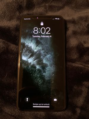 iPhone 11 Pro Max for Sale in Smithland, KY