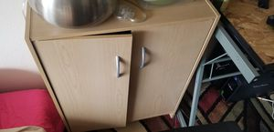 Shelf cabinet for Sale in Denver, CO